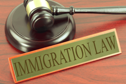 Cedar Park Round Rock Immigration Attorney