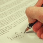 Probate and Wills Lawyer Cedar Park