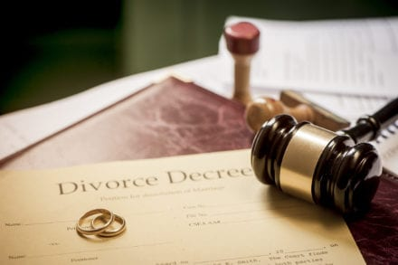 Williamson County Divorce Lawyer