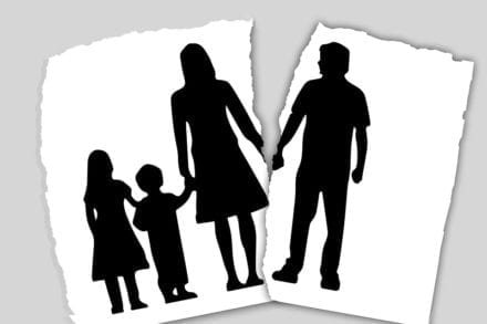 Separation and Divorce Attorney in Ceda Park Texas
