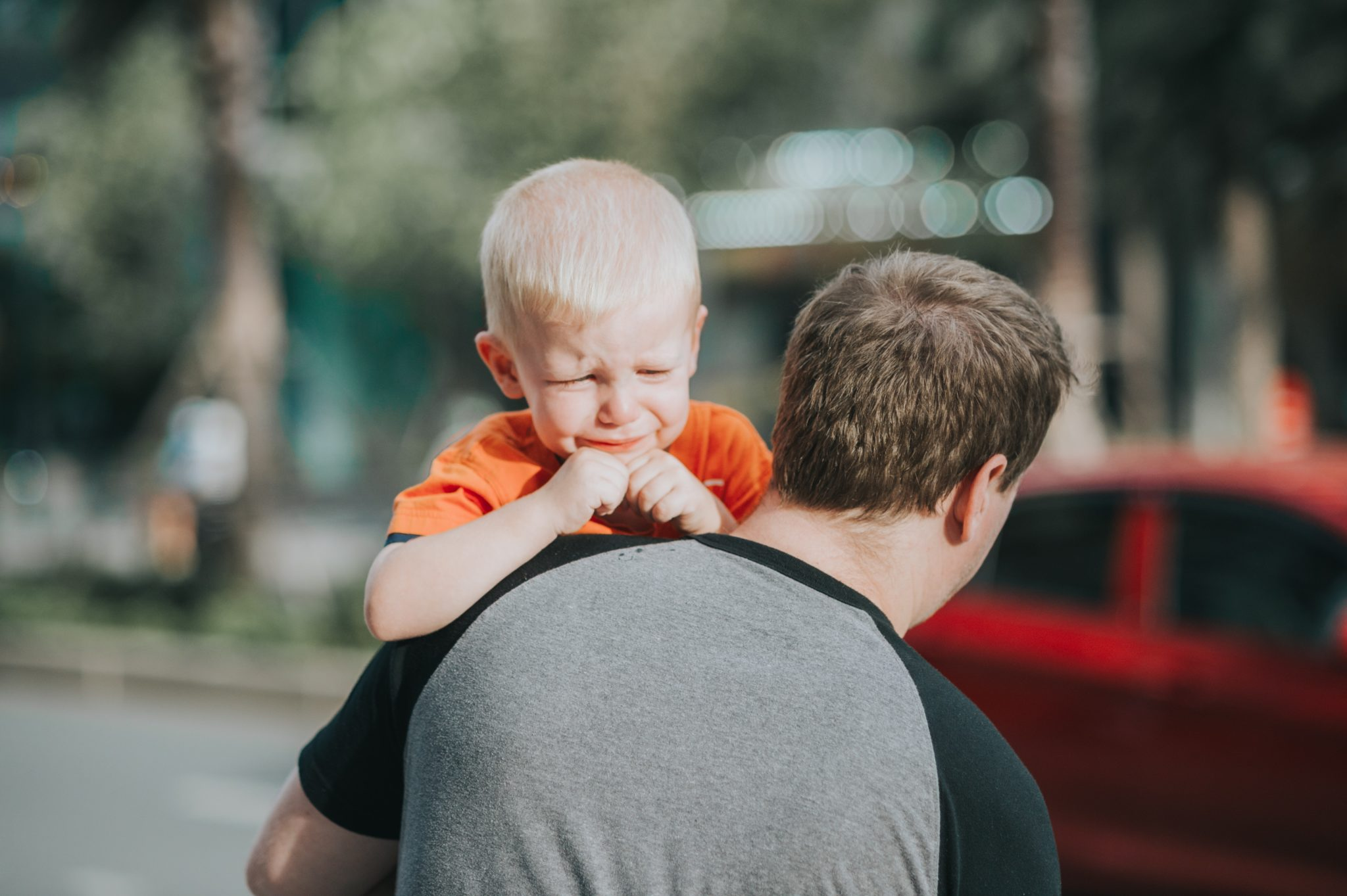 Round Rock Divorce Attorneys, how to talk to your kids about divorce.